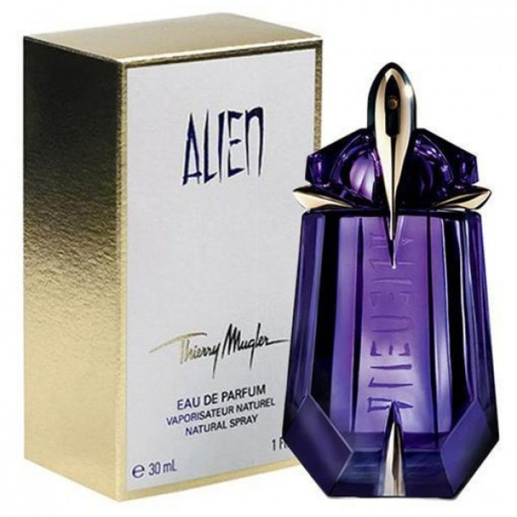 Thierry Mugler (Тьери Мюглер): Thierry Mugler Alien ( Тьери Муглер Альен) edp 100ml в Мой флакон