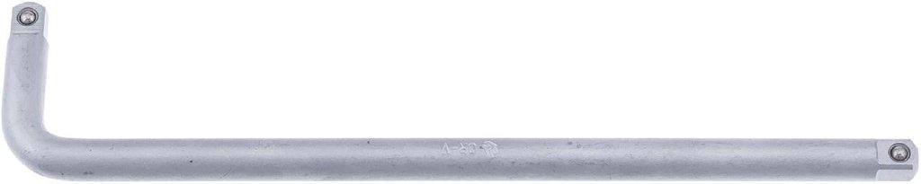 "Трещотки, удлинители, воротки, переходники PROFESSIONAL: ВЛ.12.52.10 Вороток L-обр. 10"". на 1/2 в Арсенал, магазин, ИП Соколов В.Л."