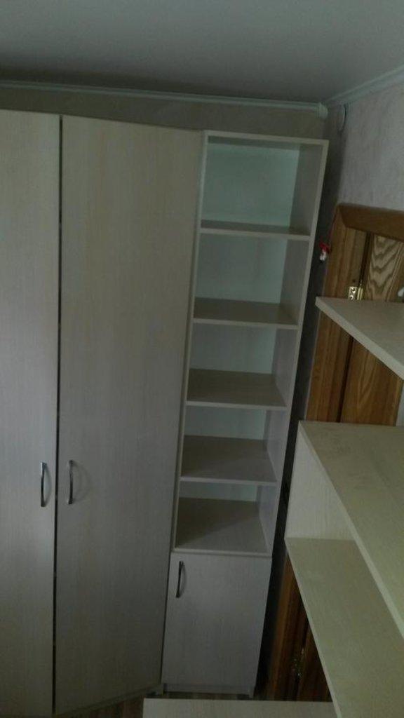Спальни: Спальня 2 в Квадра Мебель
