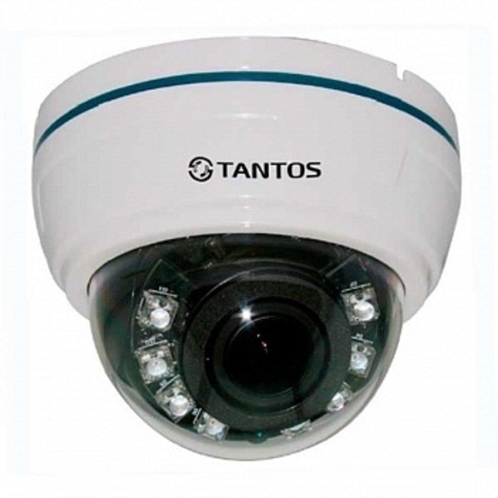 Системы видеонаблюдения: TSc-Di720pAHDv (2.8-12) в Русичи