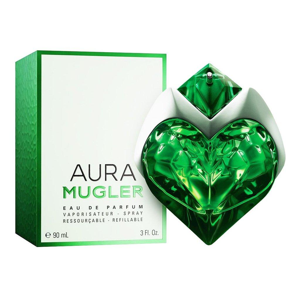 Для женщин: Thierry Mugler Aura Парфюмерная вода ж 30 | 50 ml в Элит-парфюм