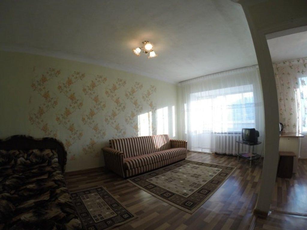Однокомнатные квартиры: Однокомнатная квартира улица Партизана Железняка, 24б в Эдем