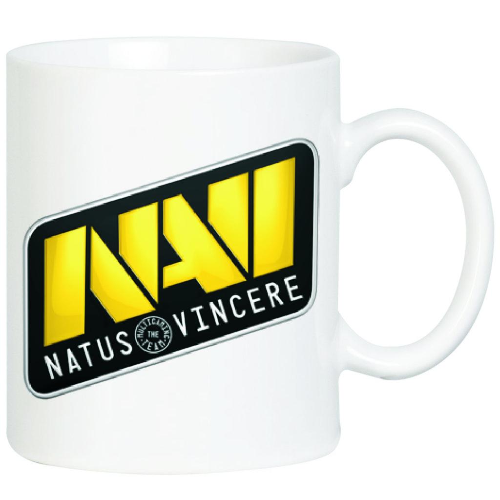 """Выбери готовый дизайн для любой кружки-заготовки: Кружка """"Navi"""" в NeoPlastic"""