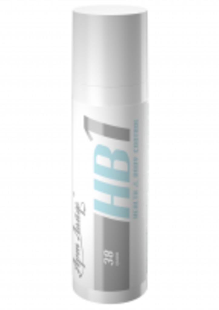 БАД: HB 1  Наносорбент в водорастворимой гелевой форме в Арт Лайф, центр