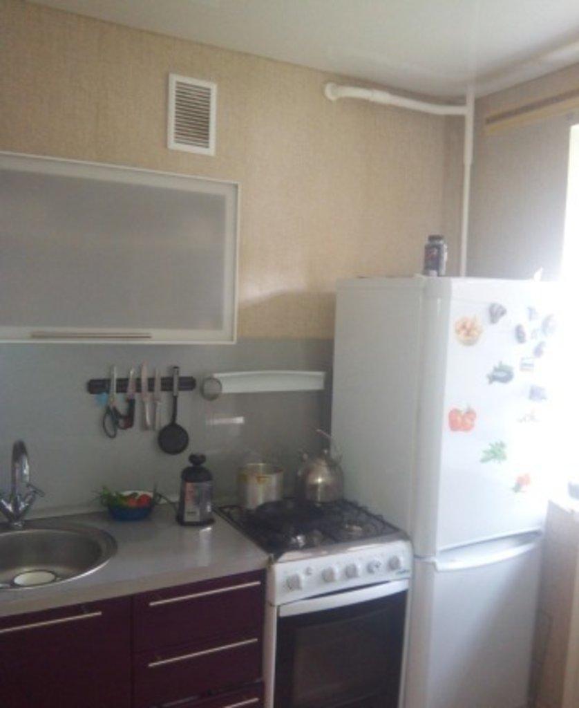 2-комн. квартира: 2-к квартира, 40 м², 1/5 эт. в А.Н.Квадратный метр