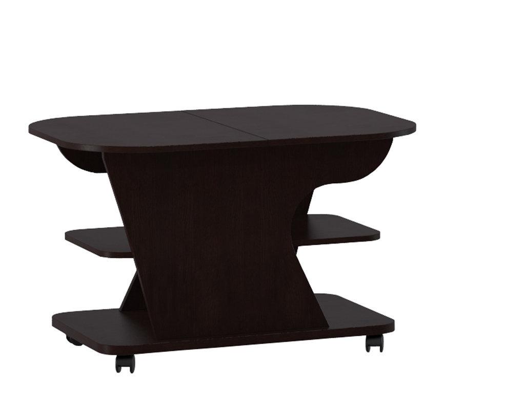 Журнальные и кофейные столики: Стол журнальный-2 (Глазов) в Стильная мебель