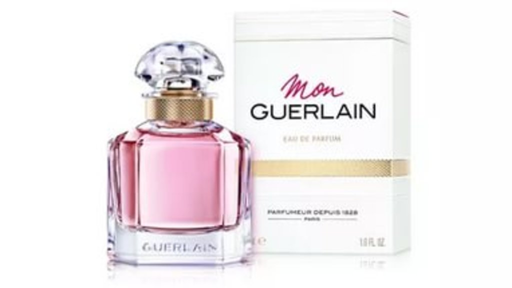 Guerlain  (Герлен): Guerlain Mon Guerlain (Герлен Мон Герлен) edp 100ml в Мой флакон