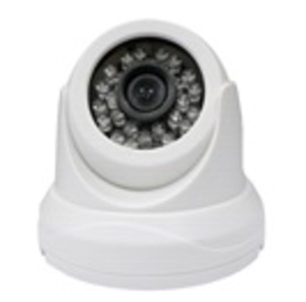 Аналоговые видеокамеры (AHD): Видеокамера  Micro Vision MV-H3222D в Микровидео