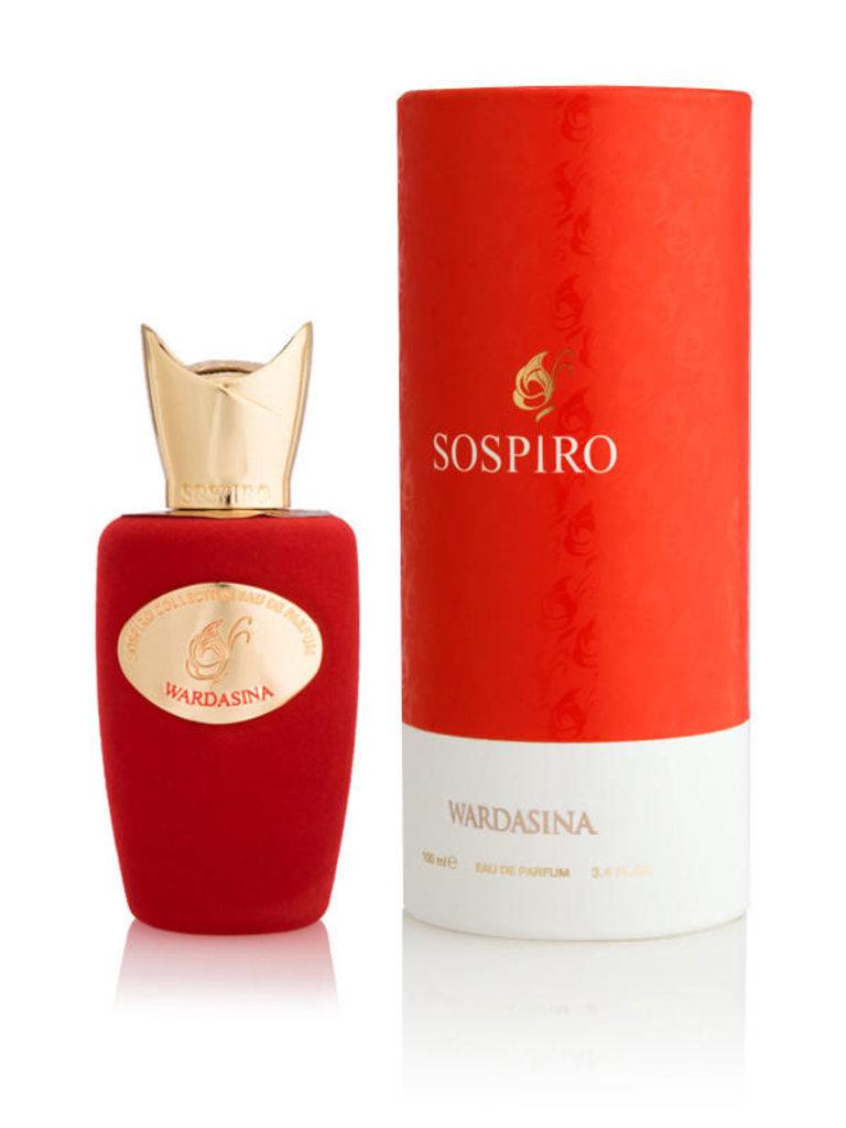 Sospiro (Соспиро): Sospiro Perfumes Wardasina (Соспиро Парфюмс Вардасина) edp 100ml в Мой флакон