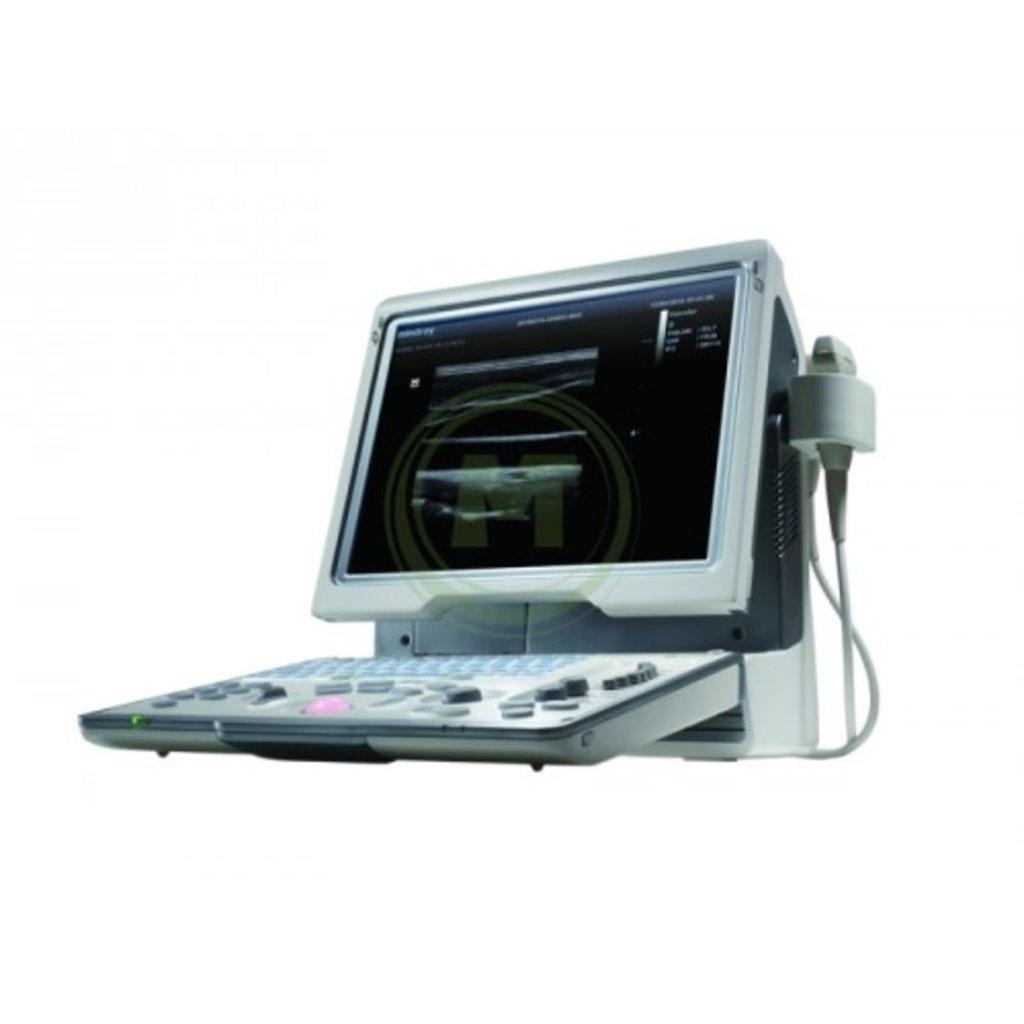 Аппараты УЗИ: Аппарат ультразвуковой диагностический Mindray DP-50 (2 датчика) в Техномед, ООО