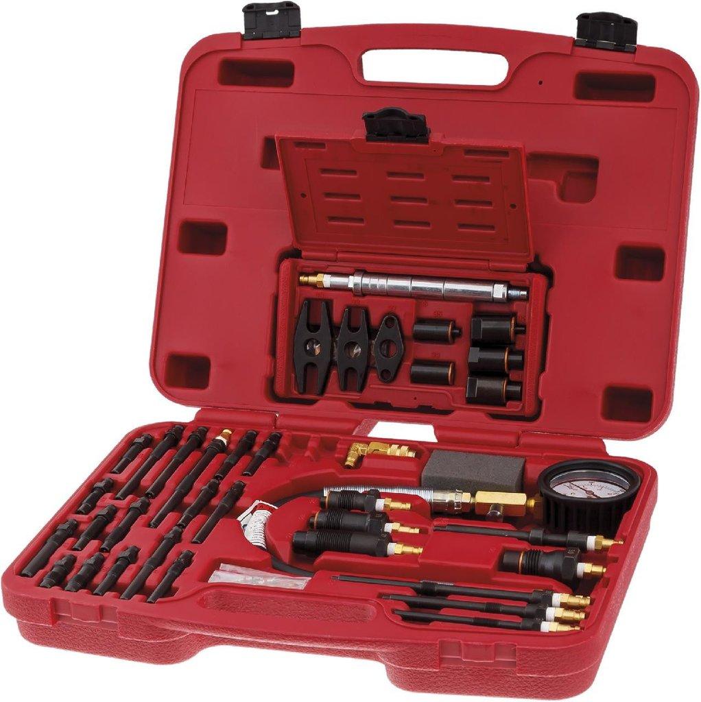 Инструмент для ремонта и диагностики двигателя: KA-7191D Компрессометр дизельный универсальный для большинства марок в Арсенал, магазин, ИП Соколов В.Л.