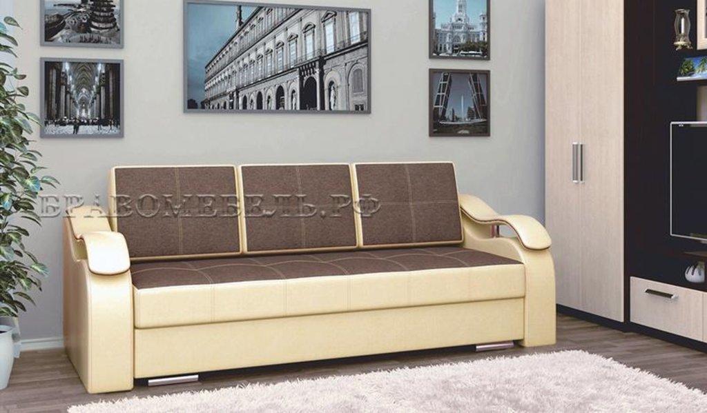 Диваны: Диван-кровать 3-х местный Милан в Уютный дом