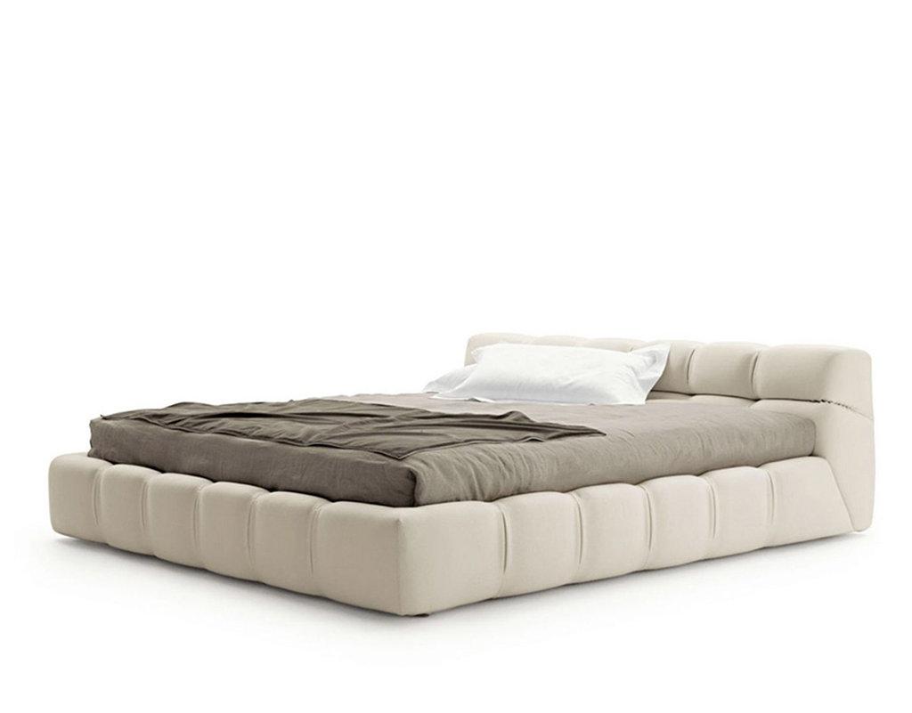 """Кровати: Кровать двуспальная """"Мишель"""" в Амадео"""