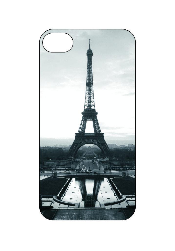 Выбери готовый дизайн для своей модели телефона: Paris2 в NeoPlastic