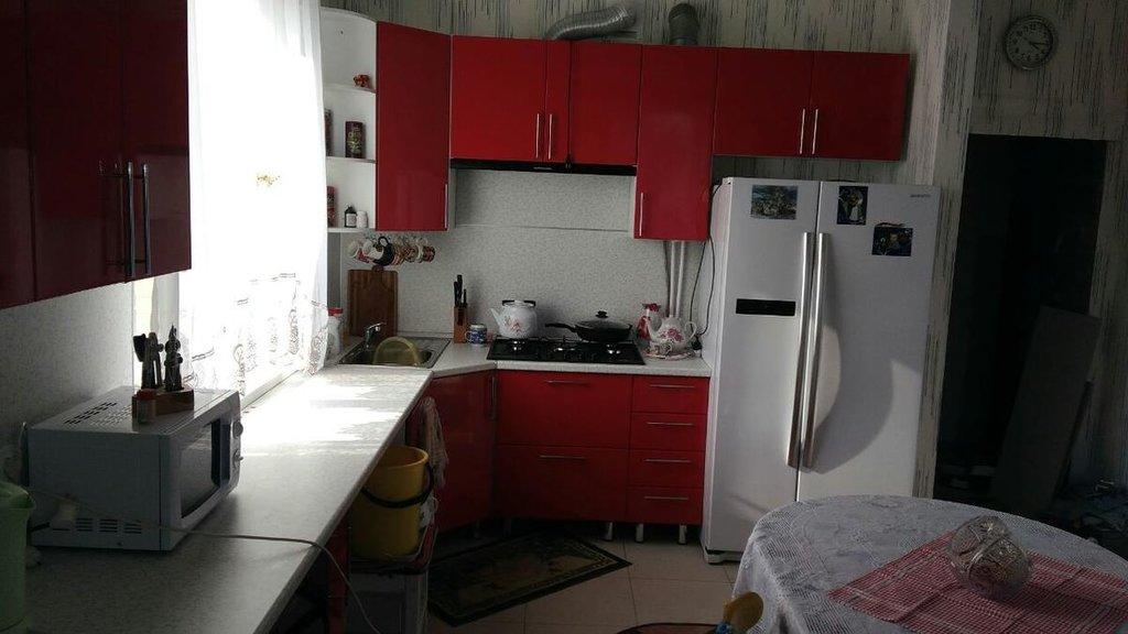 Кухни: Кухня 35 в Квадра Мебель