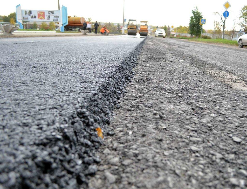 Строительство и ремонт дорог: Ремонт и строительство автомобильных дорог в Магистраль, ООО