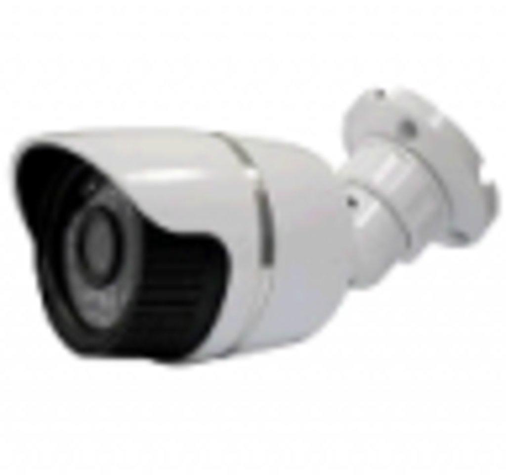 IP видеокамеры: IP-видеокамера Micro Vision MV-IP1052B в Микровидео