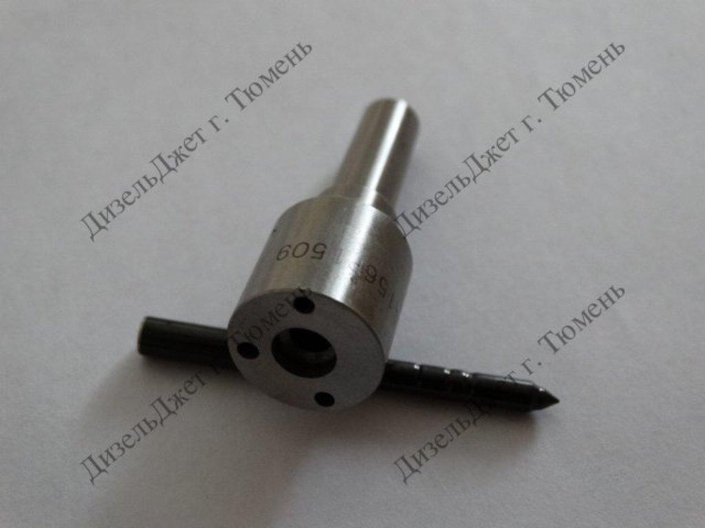 Распылители BOSСH: Распылитель DLLA156P1509 (0433171931). Подходит для ремонта форсунок Bosch: 0445110255, 0445110256, 33800-2А400 в ДизельДжет