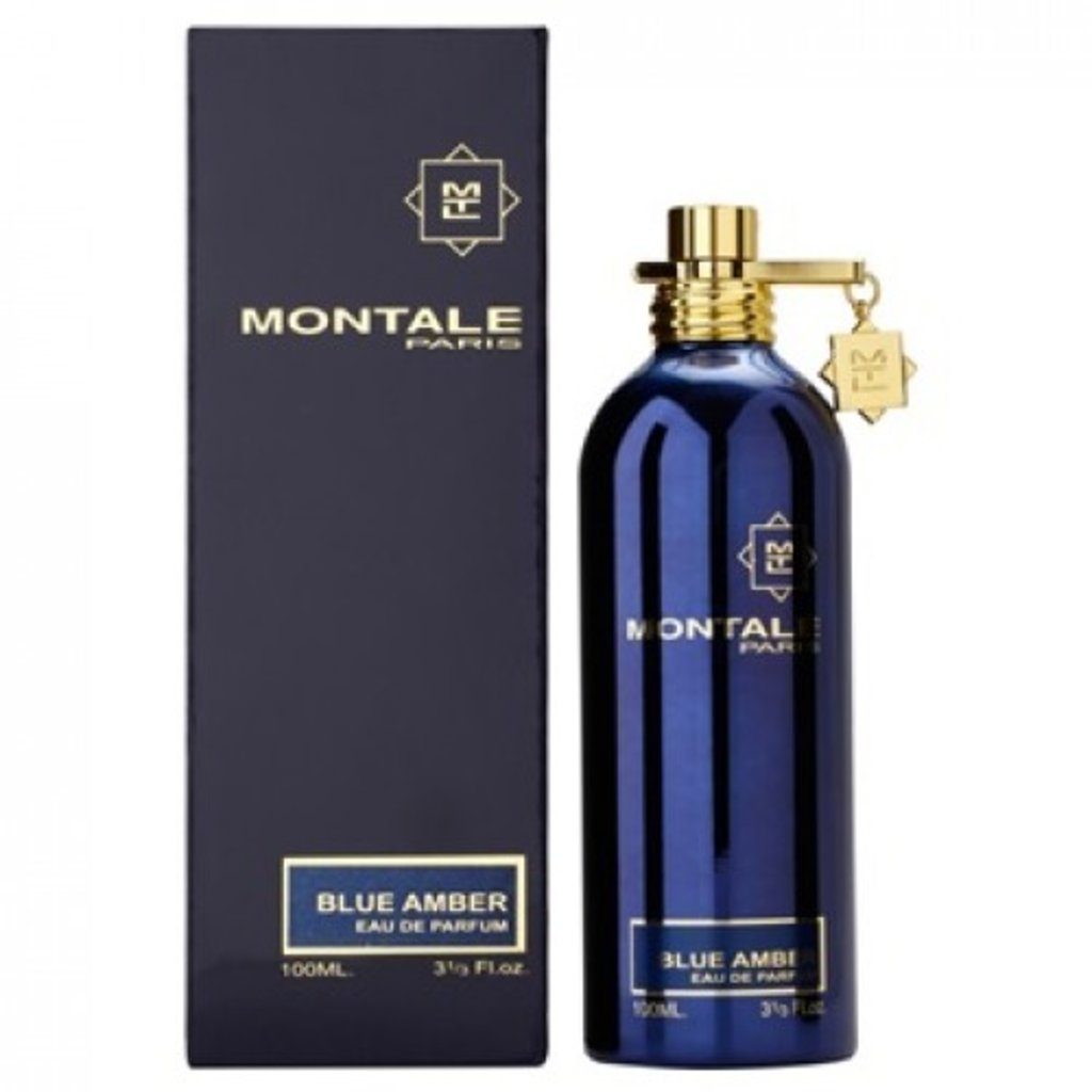 Montale (Монталь): Montale Blue Amber (Монталь Блю Амбр), 100мл в Мой флакон