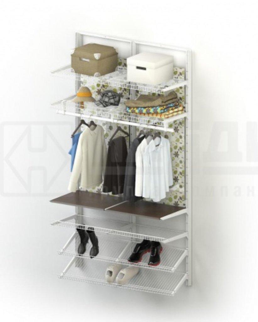 Гардеробные системы: Гардеробные системы в Мебель ХИТ