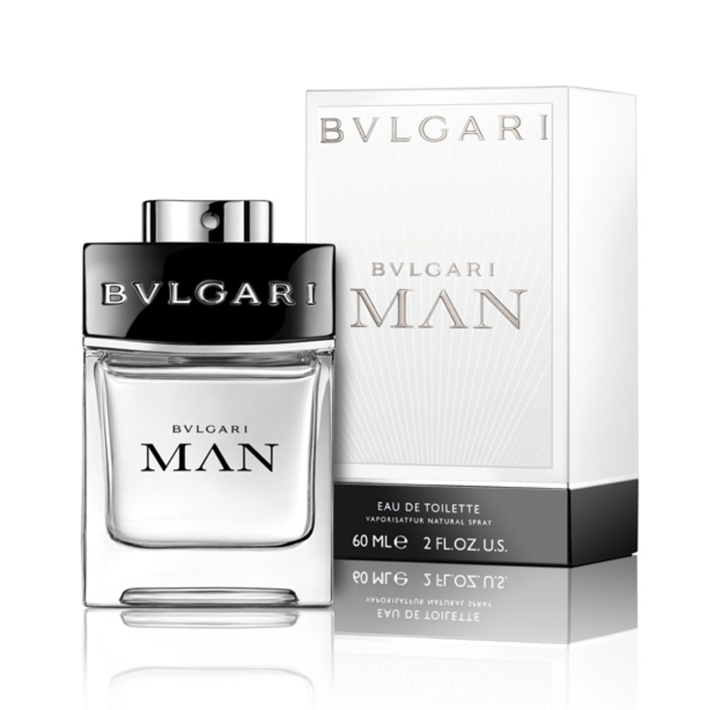 Bvlgari: Bvlgari MAN edt м 30 | 60 | 100 ml в Элит-парфюм