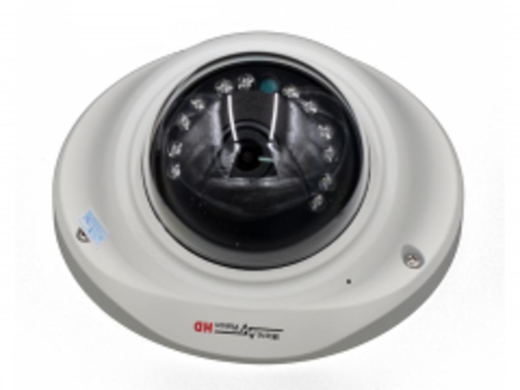 IP-видеокамеры: IP-видеокамера MicroVision MV-IP1011M в Микровидео