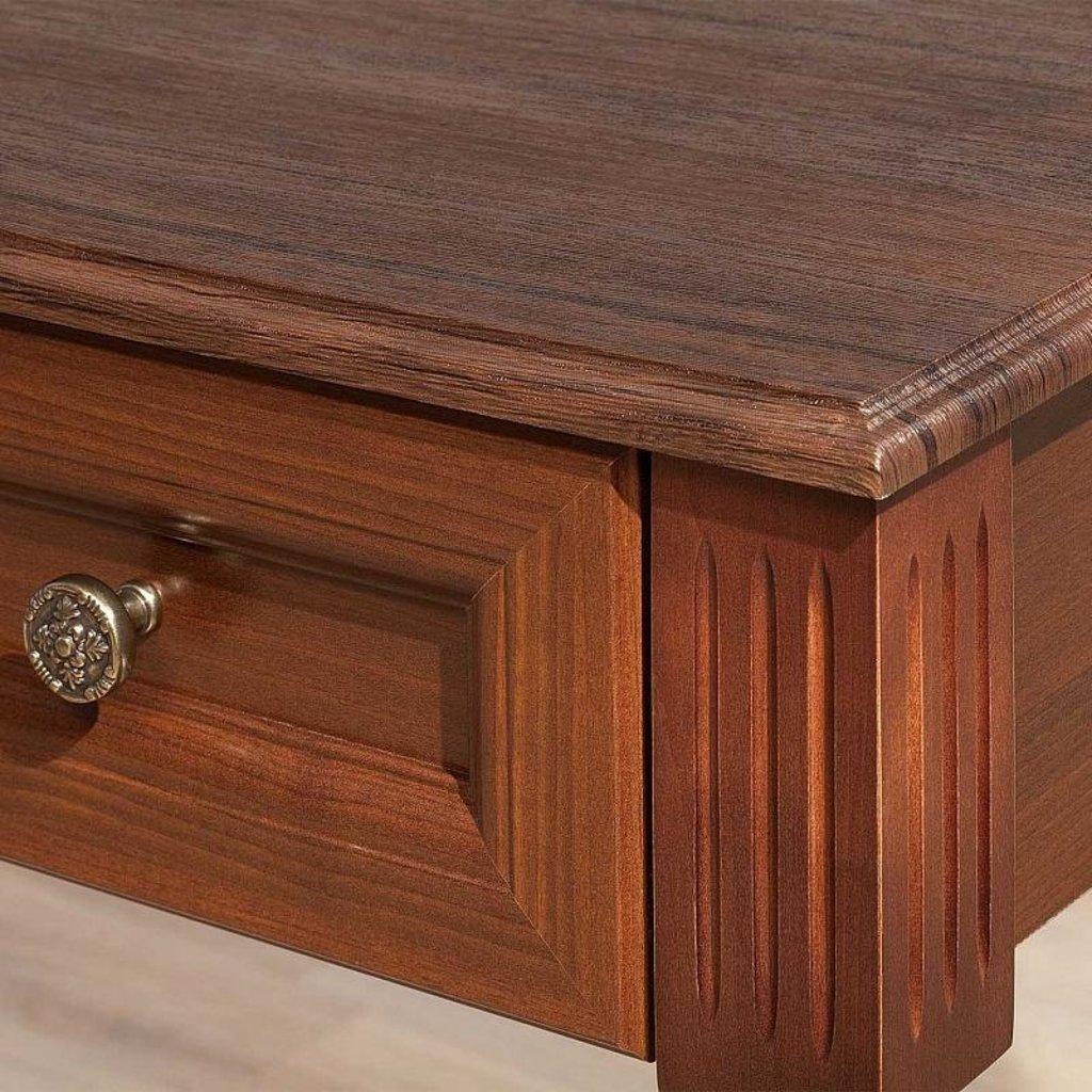 Письменные столы: Стол письменный 2 Люкс Montpellier в Стильная мебель