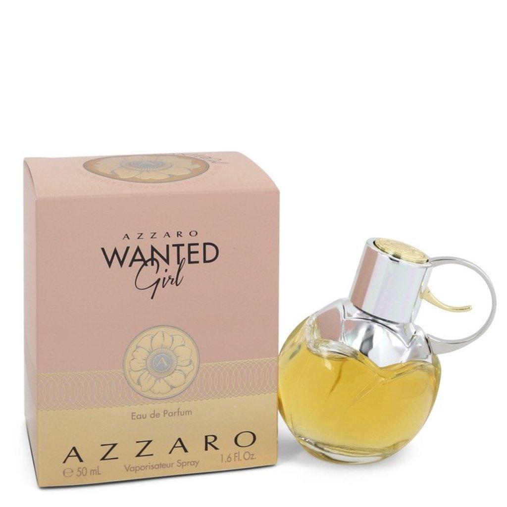Женская туалетная вода Azzaro: Azzaro Wanted Girl Парфюмерная вода 30ml в Элит-парфюм