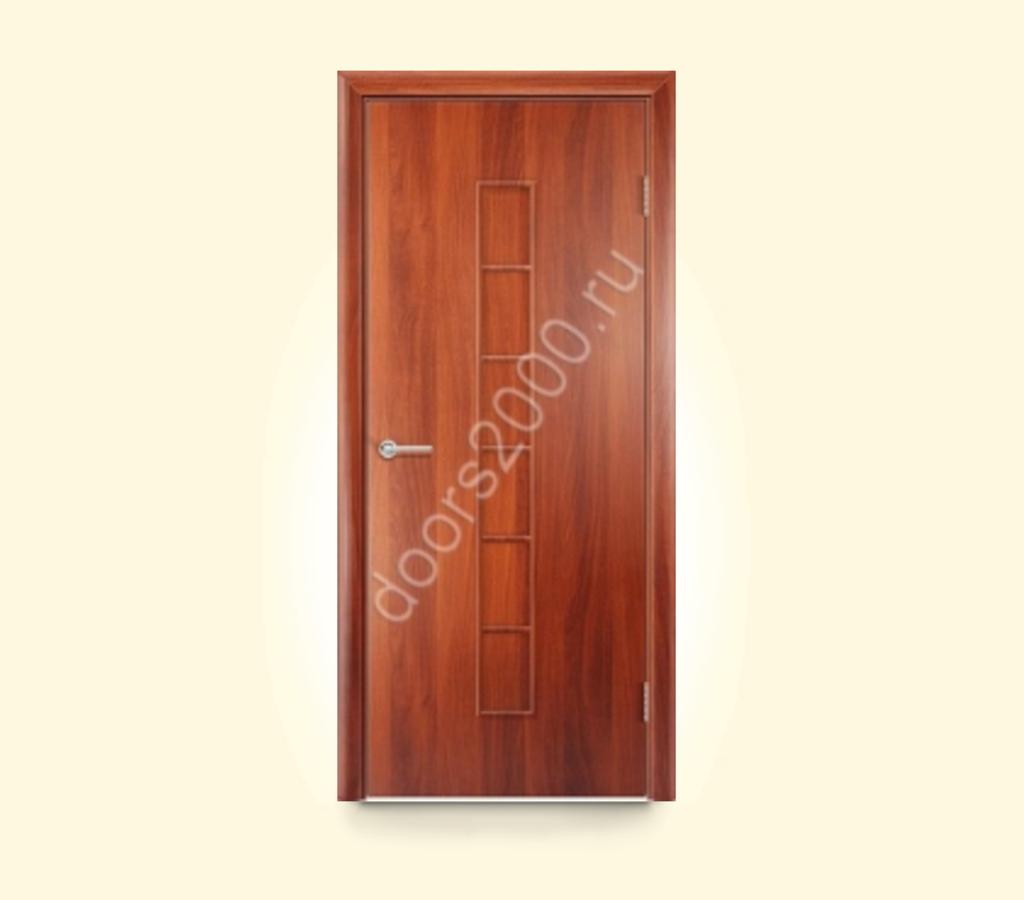 Двери межкомнатные: Лесенка в Мир дверей