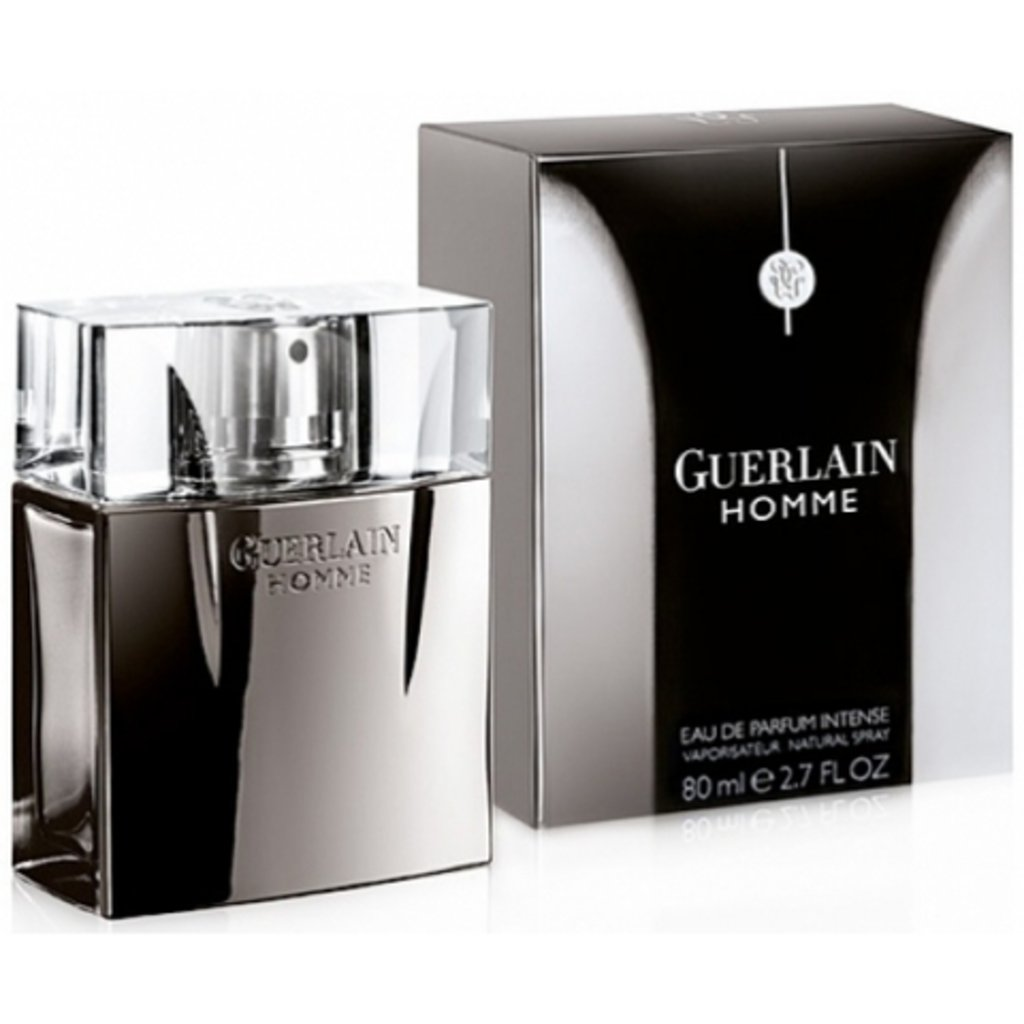 Мужская туалетная вода Guerlain: Guerlain Homme edt м 80 | 100ml ТЕСТЕР в Элит-парфюм