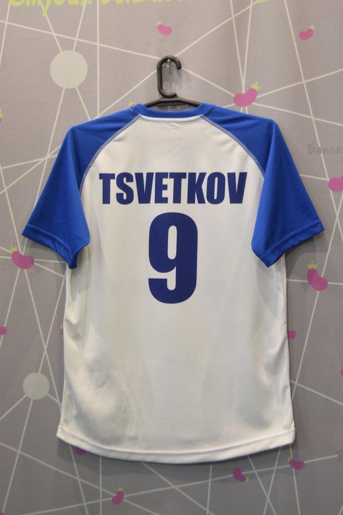 Футболки мужские: Футболка для сублимационной печати унисекс, облегченная в Баклажан, студия вышивки и дизайна