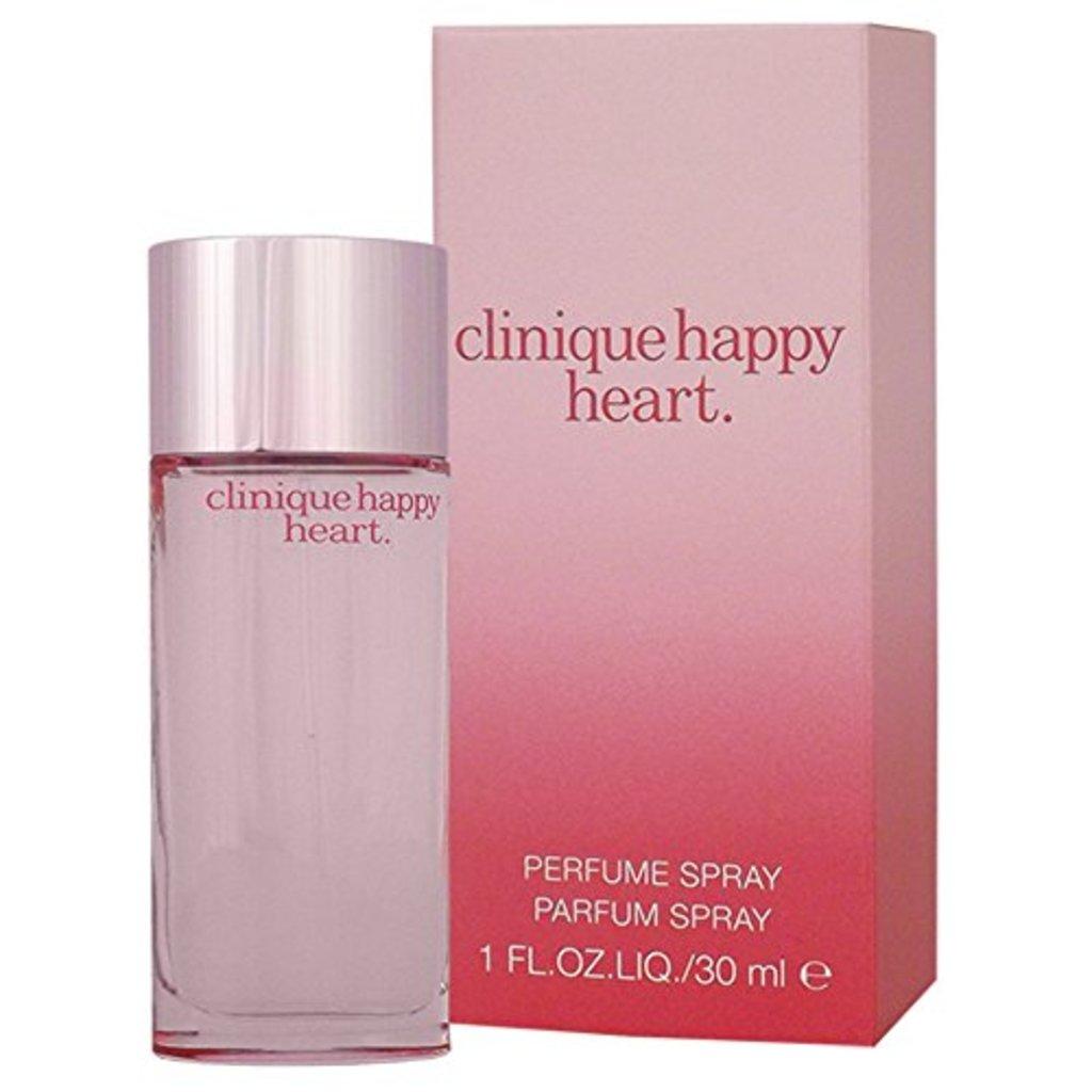 Женская парфюмерная вода Clinigue: Clinigue Happy Heart духи  30 ml в Элит-парфюм