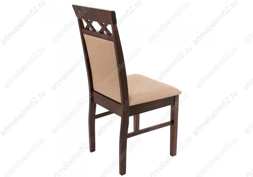 Стулья, кресла для кафе, бара, ресторана: Стул 1997 в АРТ-МЕБЕЛЬ НН
