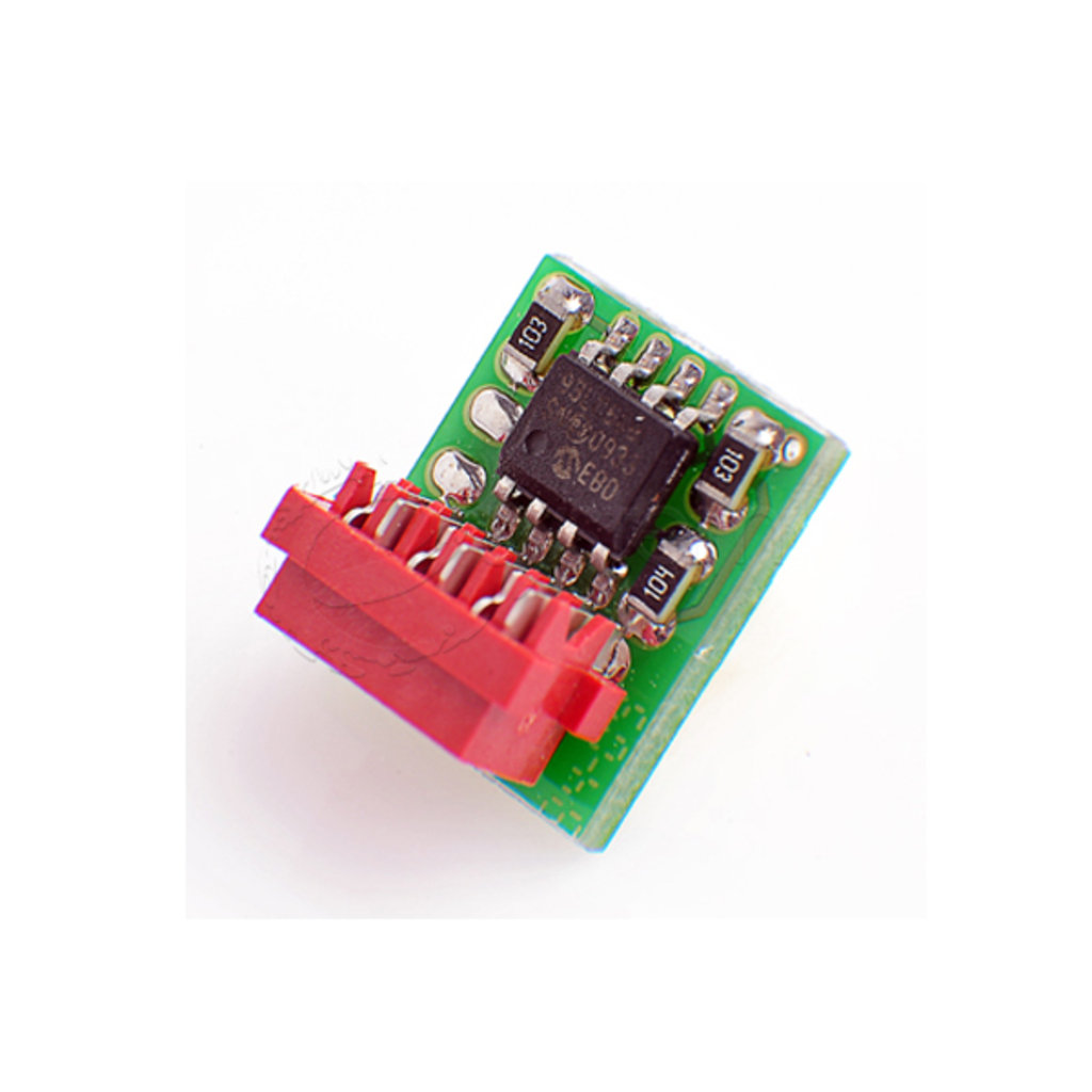 Пульты: NICE BM1000 — дополнительная память в АБ ГРУПП