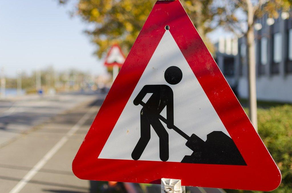 Строительство и ремонт дорог: Дорожная организация в ПКТ СТРОЙ, ООО