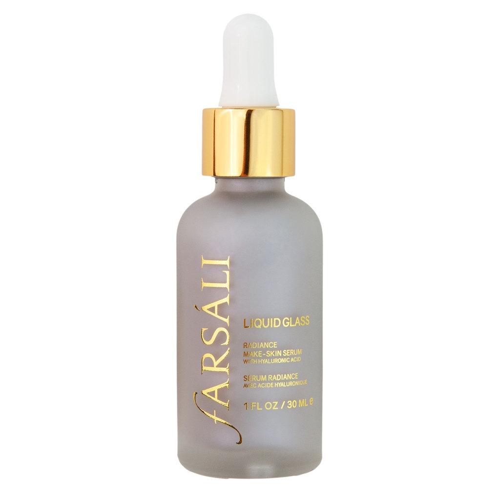 Сыворотки: Сыворотка-праймер Farsali Liquid Glass Radiance Make-Skin Serum 50мл в Мой флакон