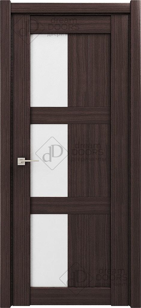 13 Серия GRANDE. Модель  G-17. Фабрика Дрим Дорз в Двери в Тюмени, межкомнатные двери, входные двери