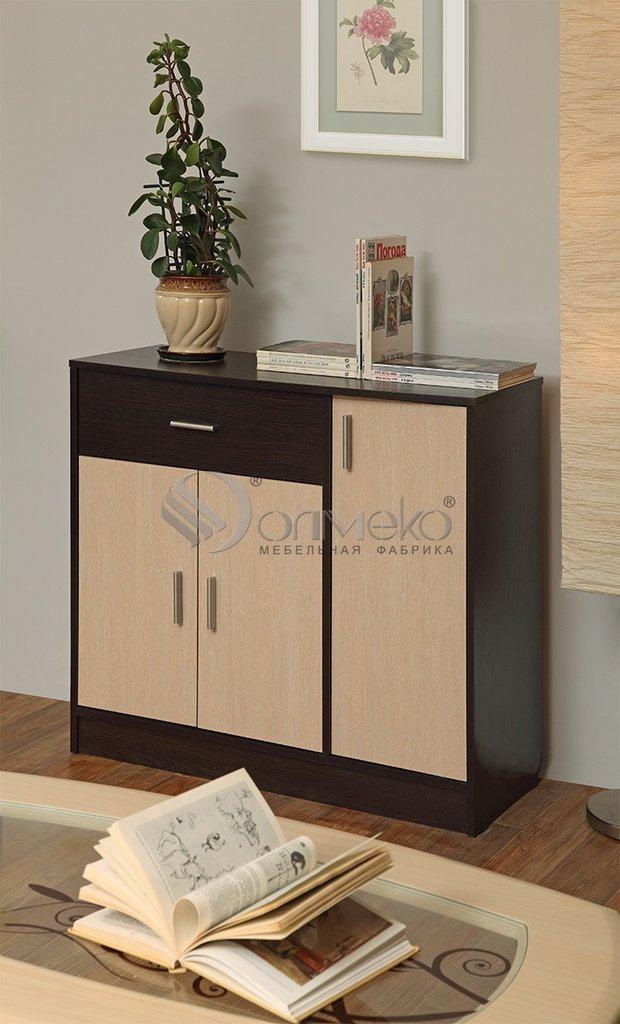 Комоды для дома: Комод Дуэт - 2 в Стильная мебель