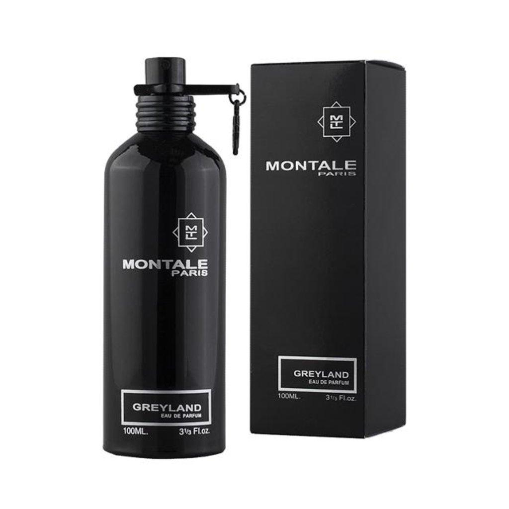 Montale (Монталь): Montale Greyand (Монталь Грейлэнд) edp 100 ml в Мой флакон