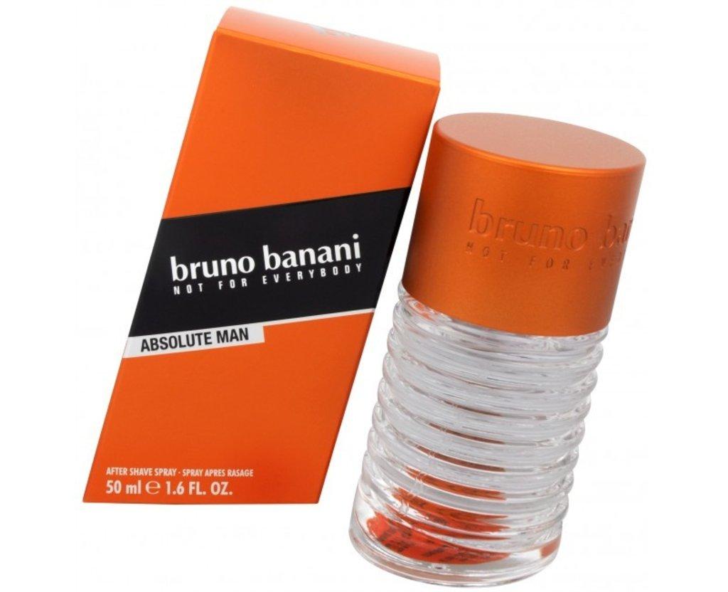 Bruno Banani: Bruno Banani Absolute Man edt м 30 | 50 | 100ml в Элит-парфюм