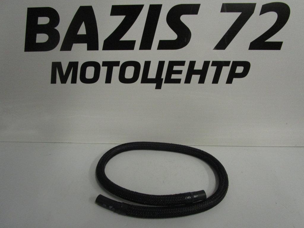 Запчасти для техники CF: Топливный патрубок высокого давления фильтр/тройник 2 CF 7020-120220 в Базис72