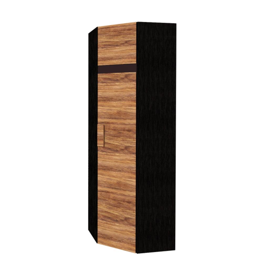 Шкафы для одежды и белья: Шкаф угловой 2 правый Hyper в Стильная мебель