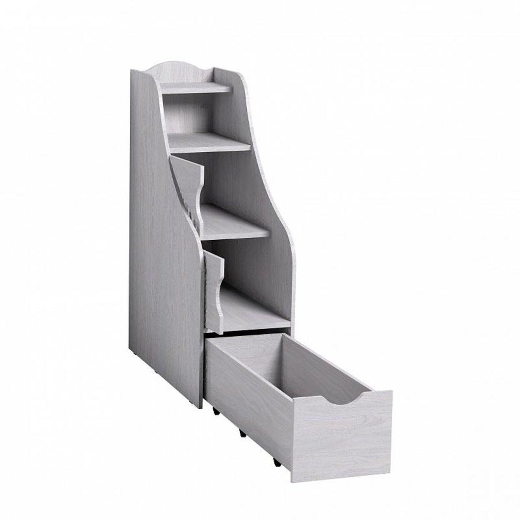 Этажерки и тумбы: Тумба лестница ADELE 91 в Стильная мебель