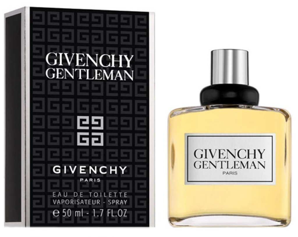 Для мужчин: Givenchy Gentleman edt м 50 ml в Элит-парфюм