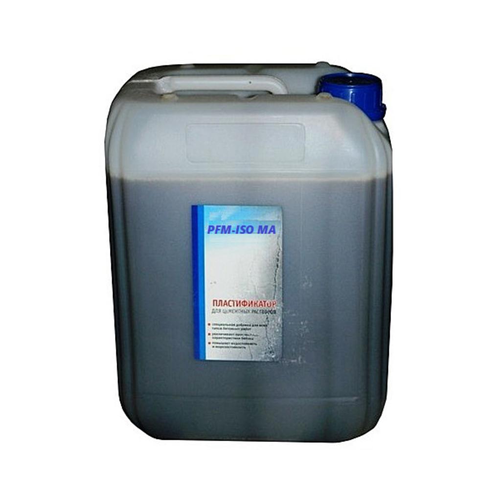 Пластификаторы и добавки в растворы: Полифункциональный модификатор «ШТАЙНБЕРГ PFM-ISO» в 100 пудов