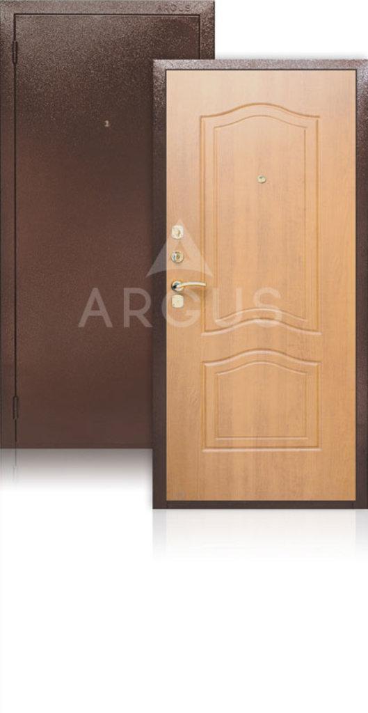 Двери Аргус: Дверь АРГУС. Линейка Стиль. Модель ДА-2 в Двери в Тюмени, межкомнатные двери, входные двери