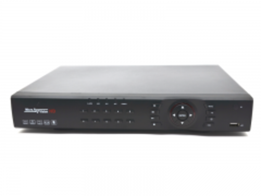 IP-Видеорегистраторы: IP- видеорегистратор MicroVision MV-N3108 в Микровидео