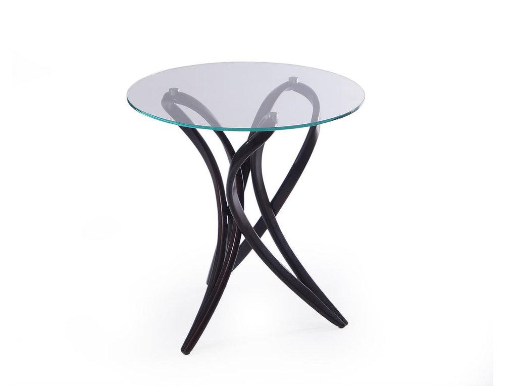 Журнальные и кофейные столики: Стол кофейный Априори V 9т в Актуальный дизайн