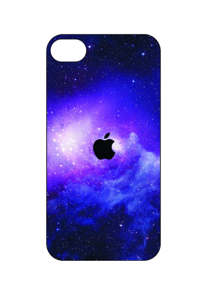Выбери готовый дизайн для своей модели телефона: Apple в NeoPlastic