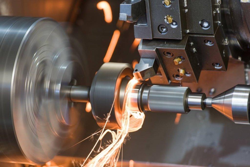 Обработка металла: Обработка металла в Металл Вологда